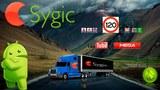 Sygic truck, igo primo truck 2020 camion - foto