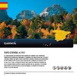 Garmin topo espaÑa v6-pro - foto