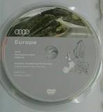 DVD MAPAS GPS audi navigation plus 2020 - foto