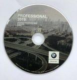 Dvd MAPAS  bmw professional con radares - foto