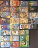 Vendo películas Disney en VHS - foto