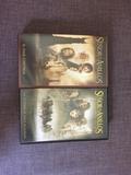 Vendo El señor de los anillos VHS - foto