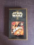 "Vendo star wars ""la amenaza fantasma""VHS - foto"