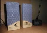 Altavoces Samsung Speaker System - foto