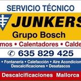 Fontanero Palma Gas 635829425 - foto