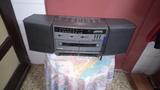 radio casete Philips - foto