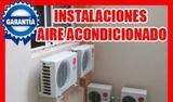 Montaje instalaciÓn aire acondicionado - foto