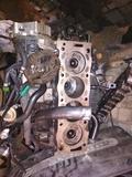 bloque, bomba, turbo Peugeot 406 hdi - foto