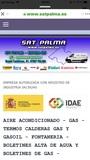 Técnico Gas palma 635829425 - foto