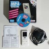 MP4 y radio FM 1 GB - foto