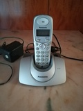Telefono inalambrico Panasonic - foto