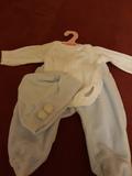 ropa de bebe Antonio Juan - foto