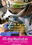 Curso de Estetica micropigmentacion - foto
