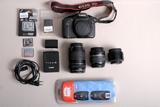 Canon Eos 7D accesorios - foto