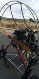 Trike,paramotor,rotax 503,cdi - foto