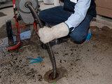 Fregadero y lavabo atascados 658114635 - foto