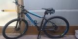 vendo bicicleta de montaña - foto