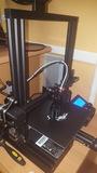 Impresoras 3D y venta de filamento - foto