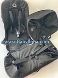Textil Silla Bugaboo Camaleon 3 Negro - foto