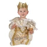 disfraz de rey mago - foto
