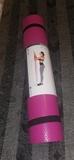 Esterilla pilate 160 x 60cm resistente - foto