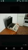 Máquina de escribir Olivetti LETTERA 42 - foto