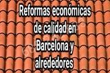 Reformas, interiores y exteriores. - foto