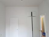 Pintar piso , ALISADO , PLADUR - foto