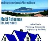 Multi Reformas - foto