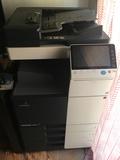 Fotocopiadora/fax - foto