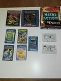 Juegos cassette para amstrad cpc 464 - foto