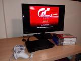 Consola playstation 2 - foto