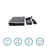 CPU HP 8300 USDT I5-3470S 2.9 GHZ | 4 GB - foto