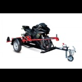 Ikram 1 moto basculante - foto