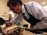 El Maestro Afinador de Pianos - foto