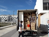 Mudanzas En Todas las Zonas Valencia - foto