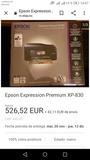 EPTON XP-830 multifuncion premiun - foto