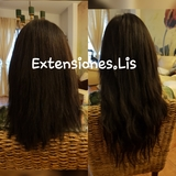 Extensiones nudo - foto