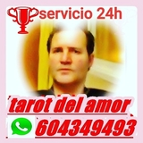 Tarot love Alberto Spain 15 min 5 eur - foto