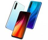Xiaomi redmi note 8t 3gb/32gb garantia 2 - foto