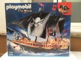 Playmobil 6678 - Buque Corsario - foto