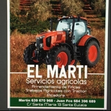 Todo tipo de trabajos agrícolas - foto