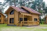 Construimos casas de madera - foto