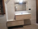 reforma de baño integral - foto