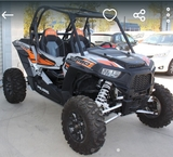 COMPRO  RZR CAN-AM.  CON AVERIA MECANICA - foto