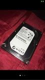 Disco duro SATA 500GB - foto