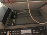 IMPRESORA HP officejet J5780 - foto