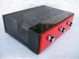 amplificador de valvulas obtimus mistral - foto