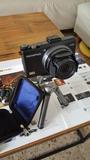 camara digital Olympus XZ1 - foto