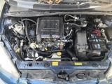 Motor d-1nd toyota yaris - foto